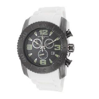 Swiss Legend Men's SL-10067-GM-014-WHTS Commander Grey Watch