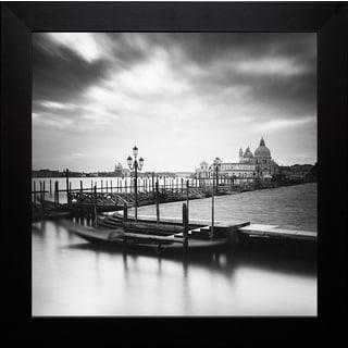 Nina Papiorek 'Venice Dream l' Framed Art Print