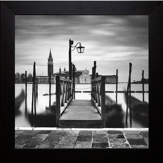 Nina Papiorek 'Venice Dream ll' Framed Art Print