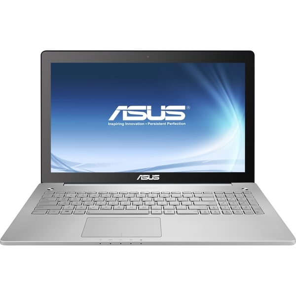 "Asus N550JX-DS71T 15.6"" Touchscreen LED (In-plane Switching (IPS) Tec"