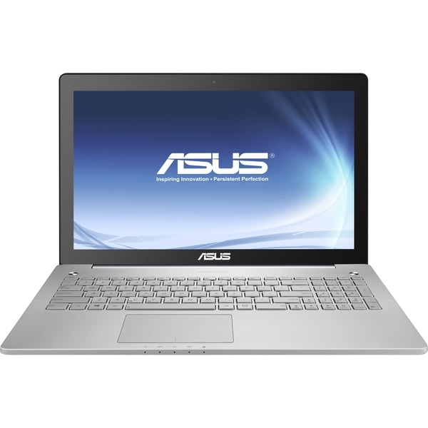 "Asus N550JX-DS74T 15.6"" Touchscreen LED (In-plane Switching (IPS) Tec"