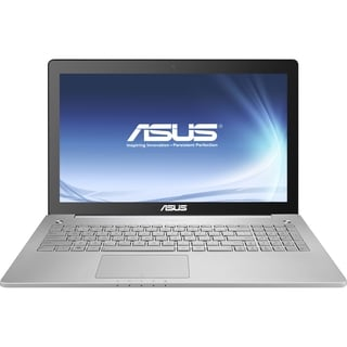 """Asus N550JX-DS74T 15.6"""" Touchscreen LED (In-plane Switching (IPS) Tec"""