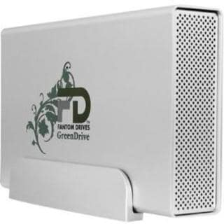 Fantom Drives 4 TB External Hard Drive