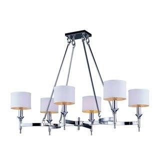 Fairmont 6-light Chandelier