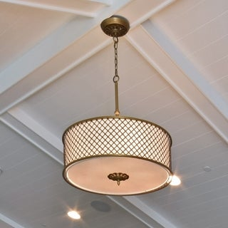 Manchester 4-light Pendant
