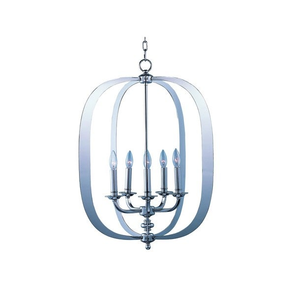 Fairmont 5-light Pendant