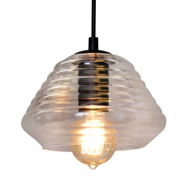 Vintage Triangle Pendant Ceiling Lamp 14799303