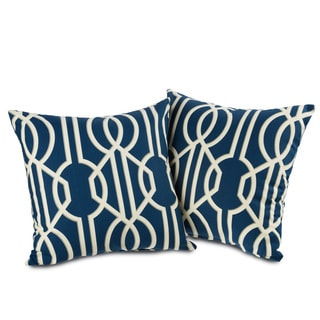 Andros 20-inch Decorative Throw Pillow (Set of 2)