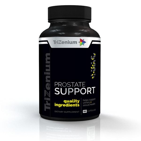 TriZenium Prostate Support (90 capsules)