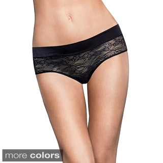 Maidenform Smooth Luxe Hipster