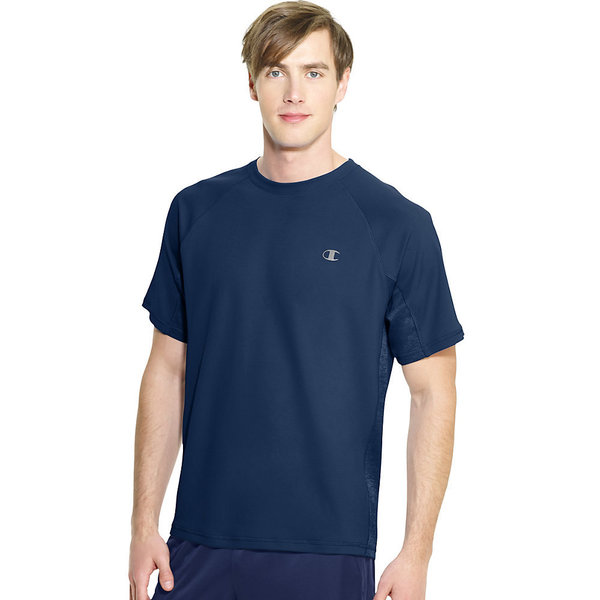 Champion Vapor PowerTrain Short Sleeve Men's Tee
