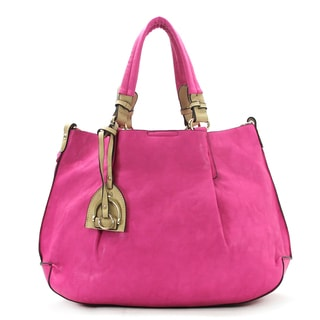 Chacal Taylor Fuchsia 2-in-1 Tote