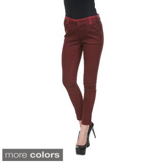 Stanzino Women's High Waist Casual Pants
