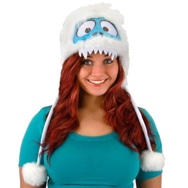 Bumble Abominable Snowman Hat