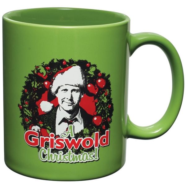 A Griswold Christmas Vacation Coffee Mug
