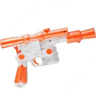 Star Wars Han Solo Blaster Pistol Prop