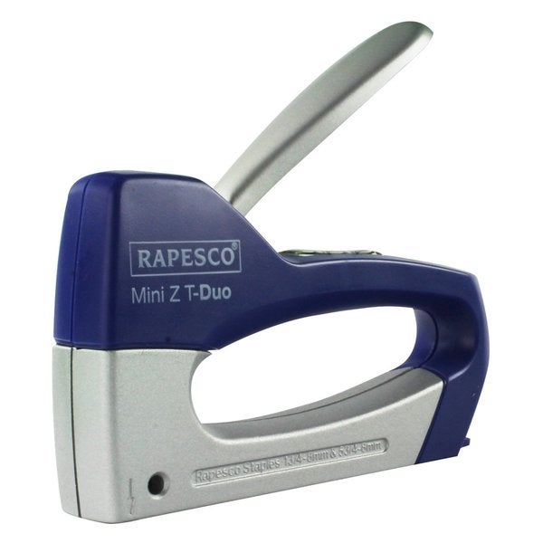 Rapesco Mini Z T-Duo Staple Gun