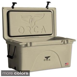 ORCA 75-quart Cooler