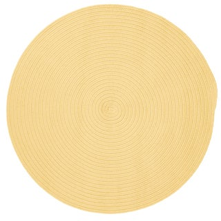 Anywhere Round Area Rug (6' x 6')