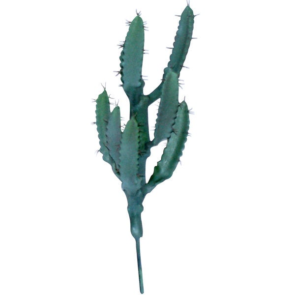 13-inch Sonoran Cactus Plant (Pack of 6)