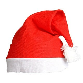 Red Santa Claus Christmas Hat