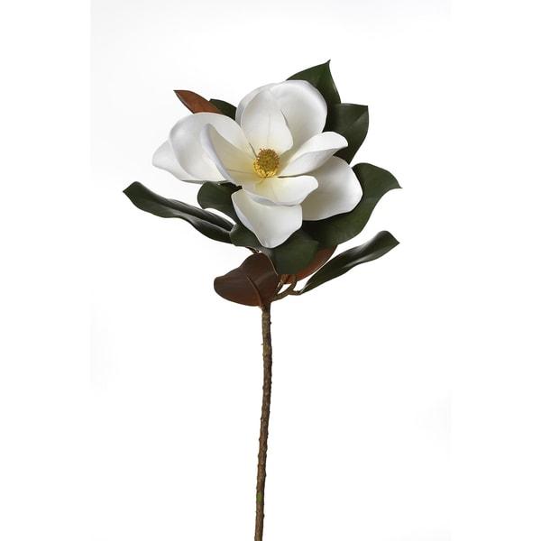 26-inch Magnolia Stem (Pack of 12)