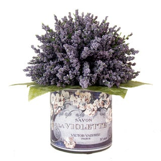 Lovely Lavender with Heather