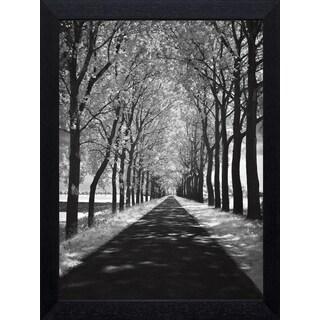 lly Szilagyi 'Follow Me' Framed Artwork