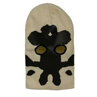 Watchmen Rorschach Face Comic Book Ski Mask