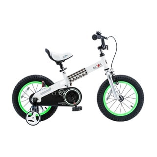 Royalbaby Buttons 16-inch Kids Bicycle