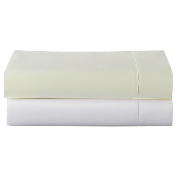 600 Thread Count 100-percent Supima Cotton Sheet Set