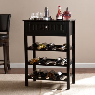 Upton Home Belmont Wine Table