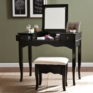 Upton Home Eliza Vanity/ Bench Set