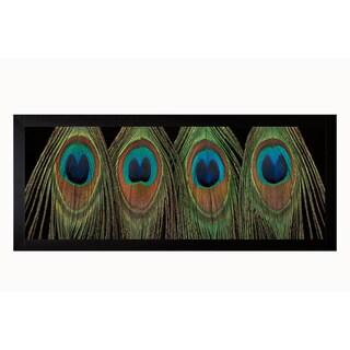 Assaf Frank 'Royal Show' Framed Artwork