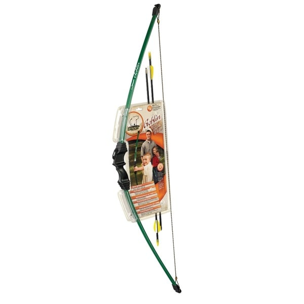 Bear Goblin 15/ 18-pound 22/ 24-inch Bow Set