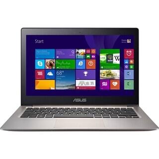 """Asus ZENBOOK UX303LA-XS51T 13.3"""" Touchscreen (In-plane Switching (IPS"""