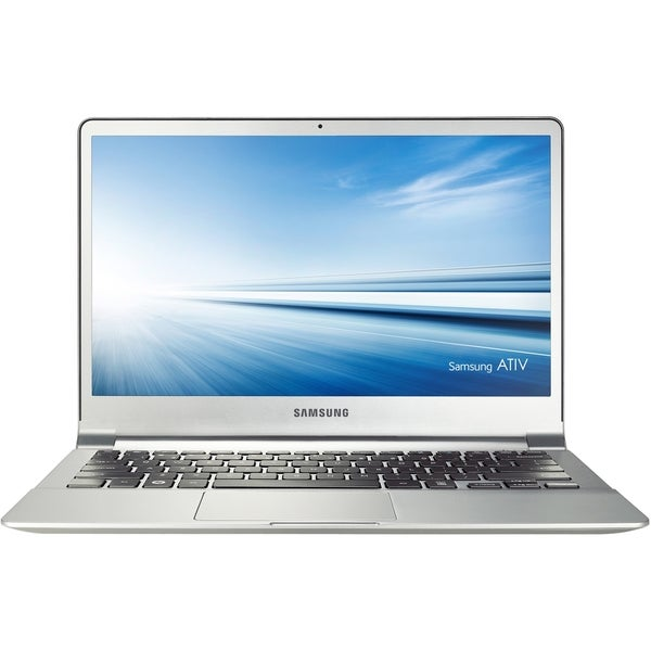 "Samsung ATIV Book 9 NP900X3K 13.3"" LED (SuperBright Plus) Ultrabook -"