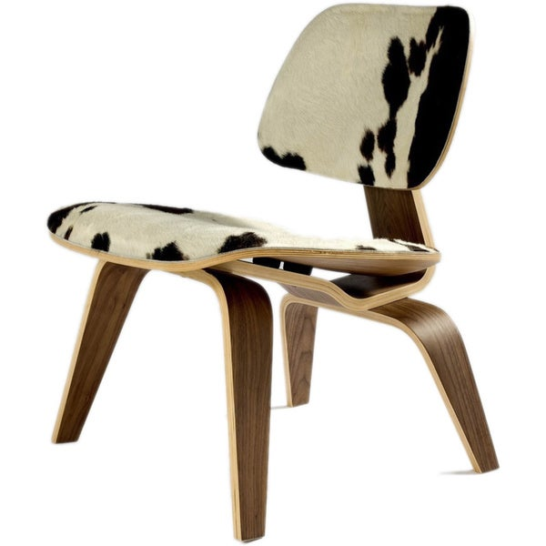 Hans Andersen Home Charles Pony Skin Chair