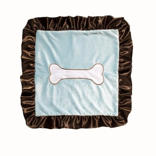 One Grace Place Puppy Pal Binky Blanket