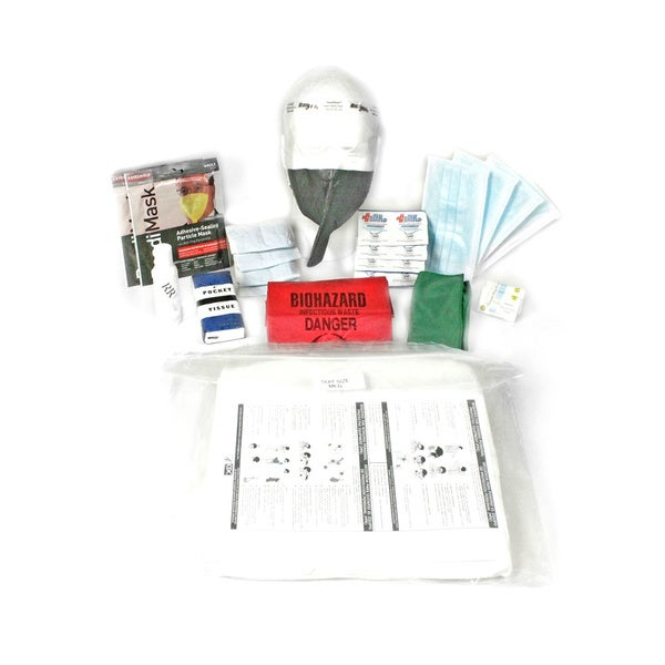 Deluxe Close Encounter Kit