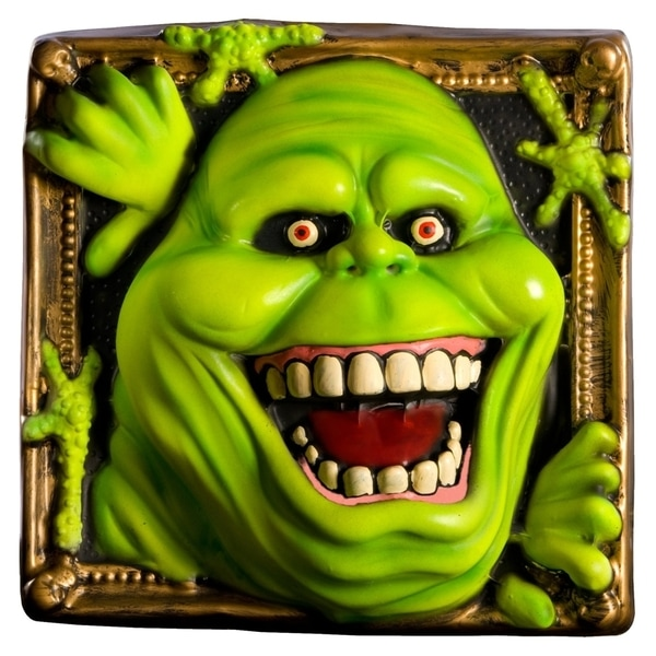 Ghostbusters II Slimer Wall Decoration