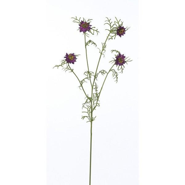 28-inch Nigella Stem (Pack of 12)
