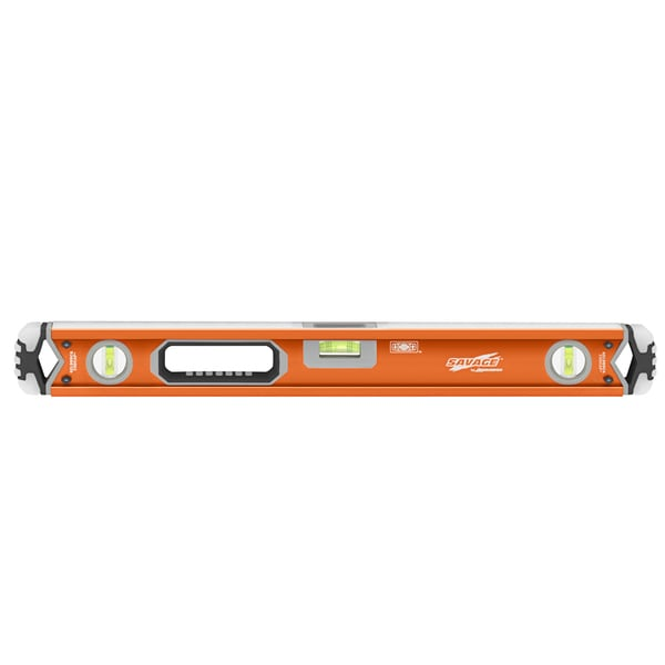 Savage 24-inch Professional Box Beam Level