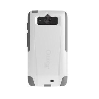 OtterBox 77-30393 Commuter Series White Case for Motorola DROID Mini