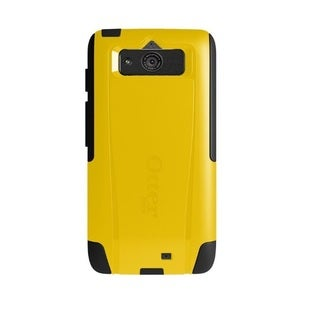 OtterBox Commuter Series Case for Motorola DROID Mini - Yellow/Black