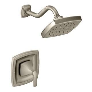 Moen Voss Brushed Nickel Moentrol Shower Fixture