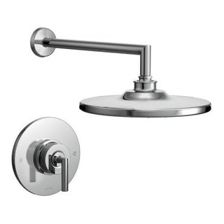 Moen Arris Chrome PosiTemp Shower Fixture