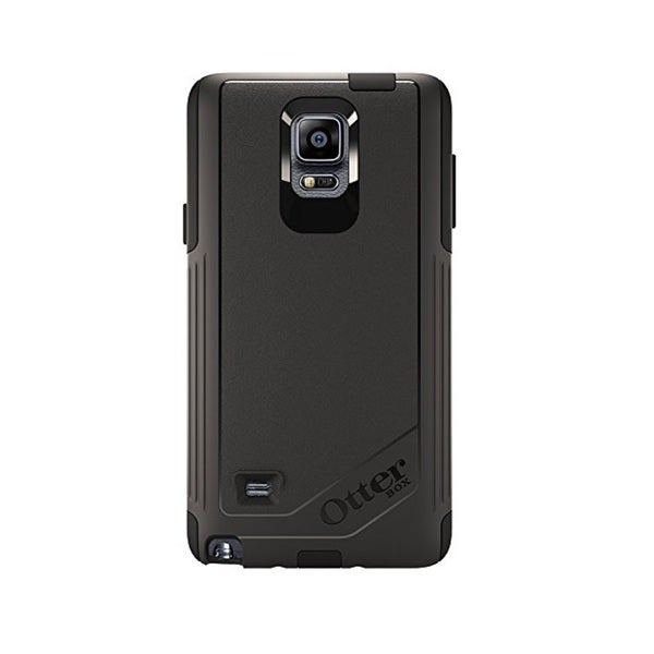 OtterBox Samsung Galaxy Note 4 Case Commuter Series - Black