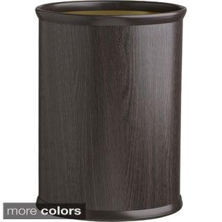Woodcraft 14-inch Oval Waste Basket
