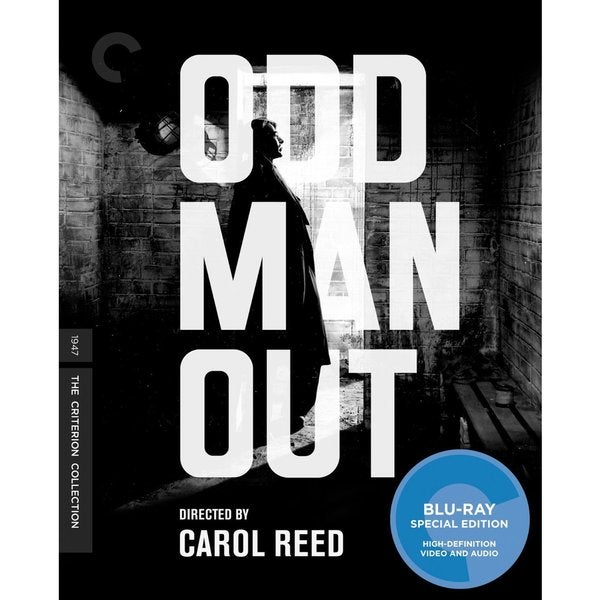 Odd Man Out (Blu-ray Disc) 14811596
